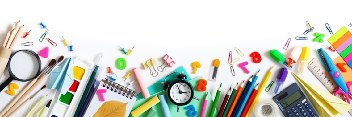 Buy Stationery Online in Lahore
